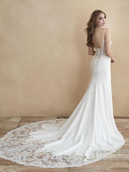 Allure Bridal 3304