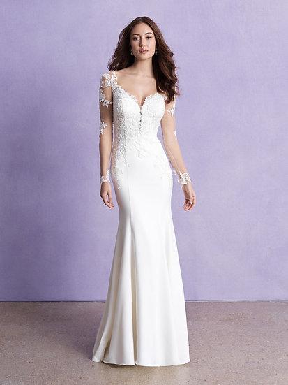 Allure Bridal 3359