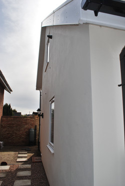 Sapphire Builders - Side Extension Brant