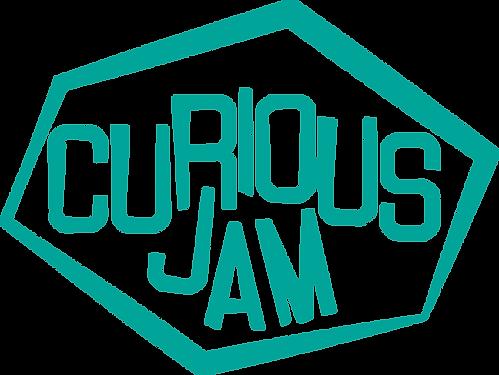 Curios Jam Logo