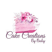 CAKE CREATIONS BY BECKY