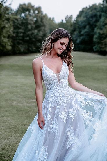 Allure Bridal 3400