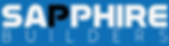 Logo for Sapphire Builders