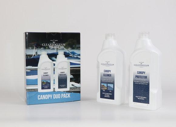 CLEANTOGLEAM Canopy Duo Pack