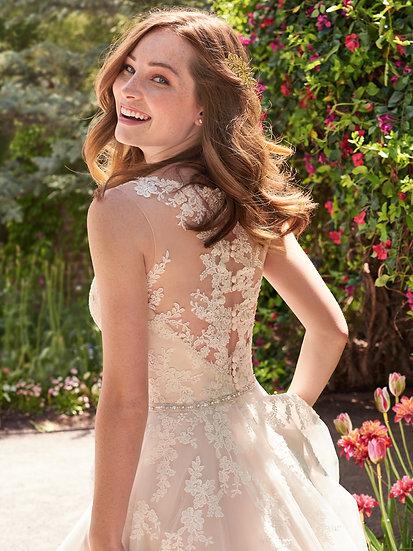 Rebecca Ingram - Olivia