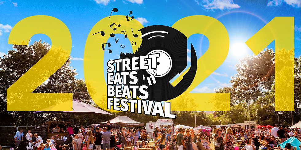 Street Eats 'n' Beats 2021