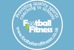 FOOTBALL & FITNESS