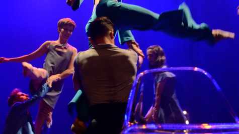 Focus Cia de Dança 2016
