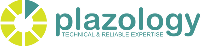 Plazology Logo