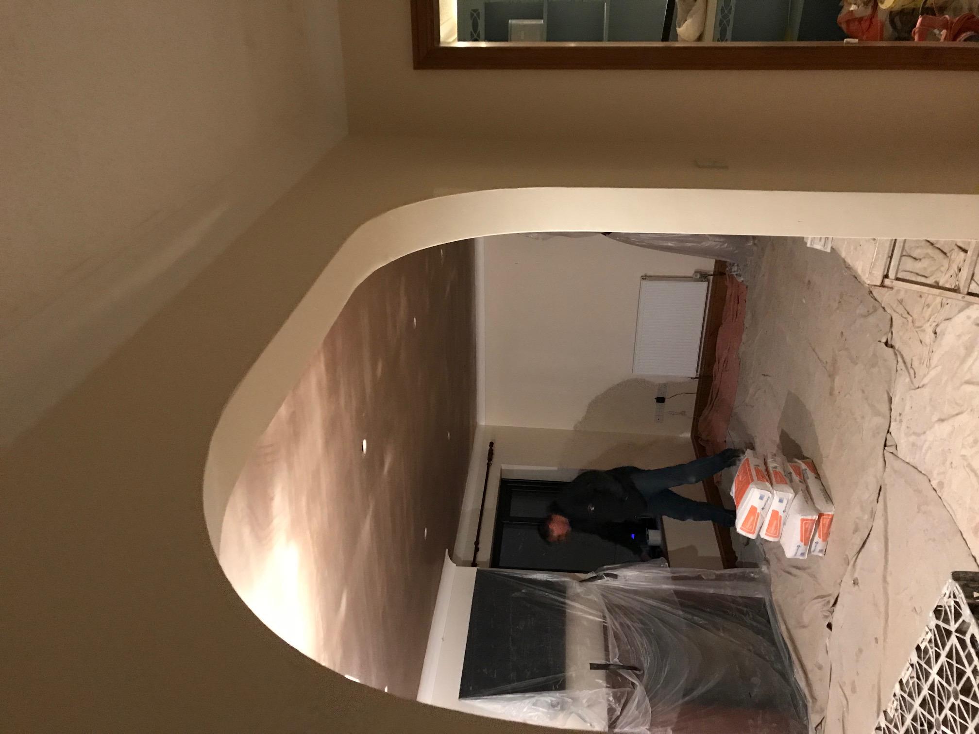 EWM Plastering 45