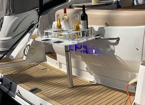 Carabarlife Ultimate Boat Bar