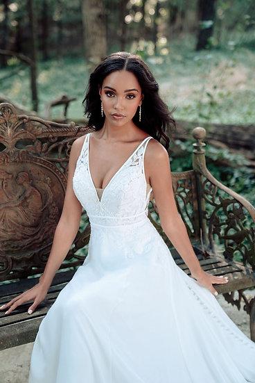 Allure Bridal 3407