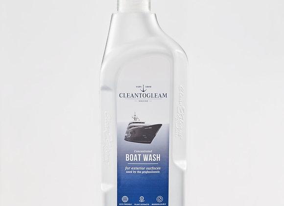 CLEANTOGLEAM Boat Wash