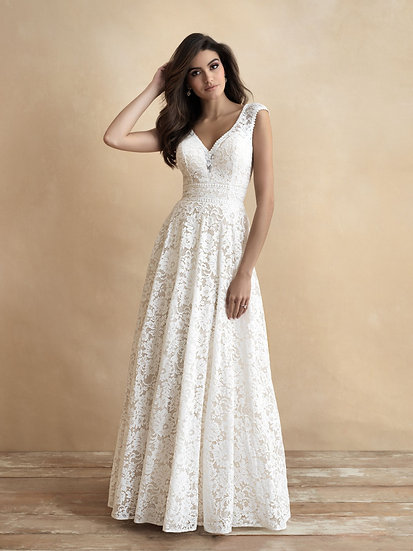 Allure Bridal 3312