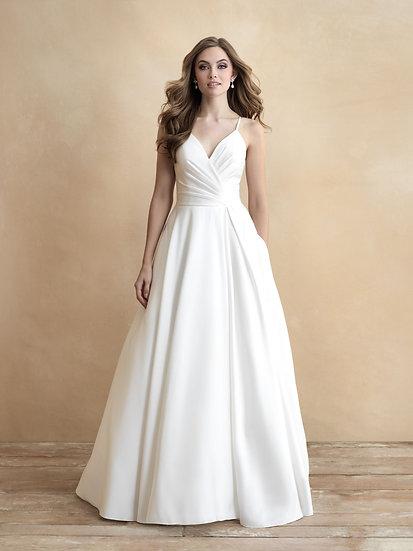 Allure Bridal 3303