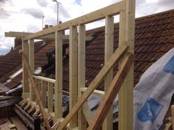 Sapphire Builders - Loft Conversion - Ip