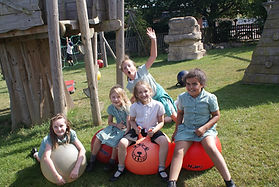 The Cabin Crew, Holiday Club, Childcare, Ipswich, Sidegate Primary
