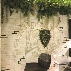 hail salon Luce 大宮店