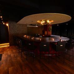 Bar restrant ghostnote 川口店
