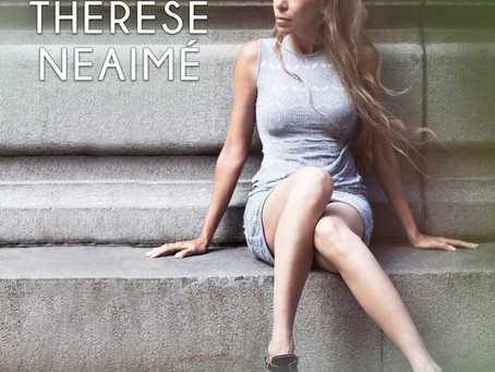 New Record Pool Add!  Featured Artist - Therése Neaimé