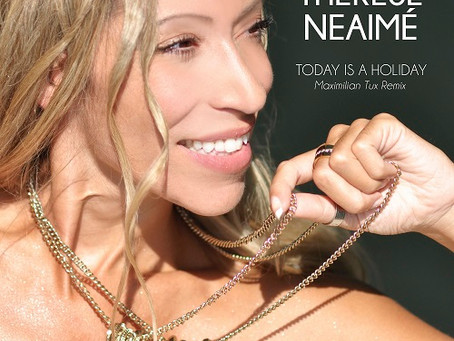 New Record Pool Add!  Spotlight Artist - Therése Neaimé