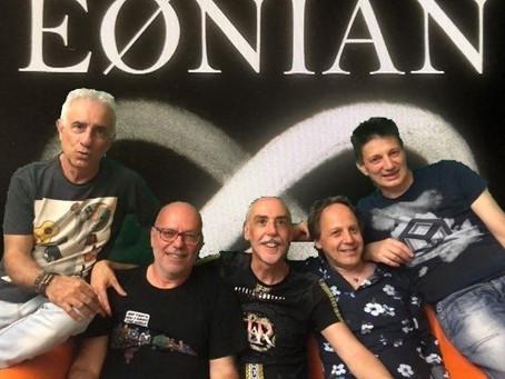 New Record Pool Add! - FEATURED SPOTLIGHT ARTIST: EONIAN