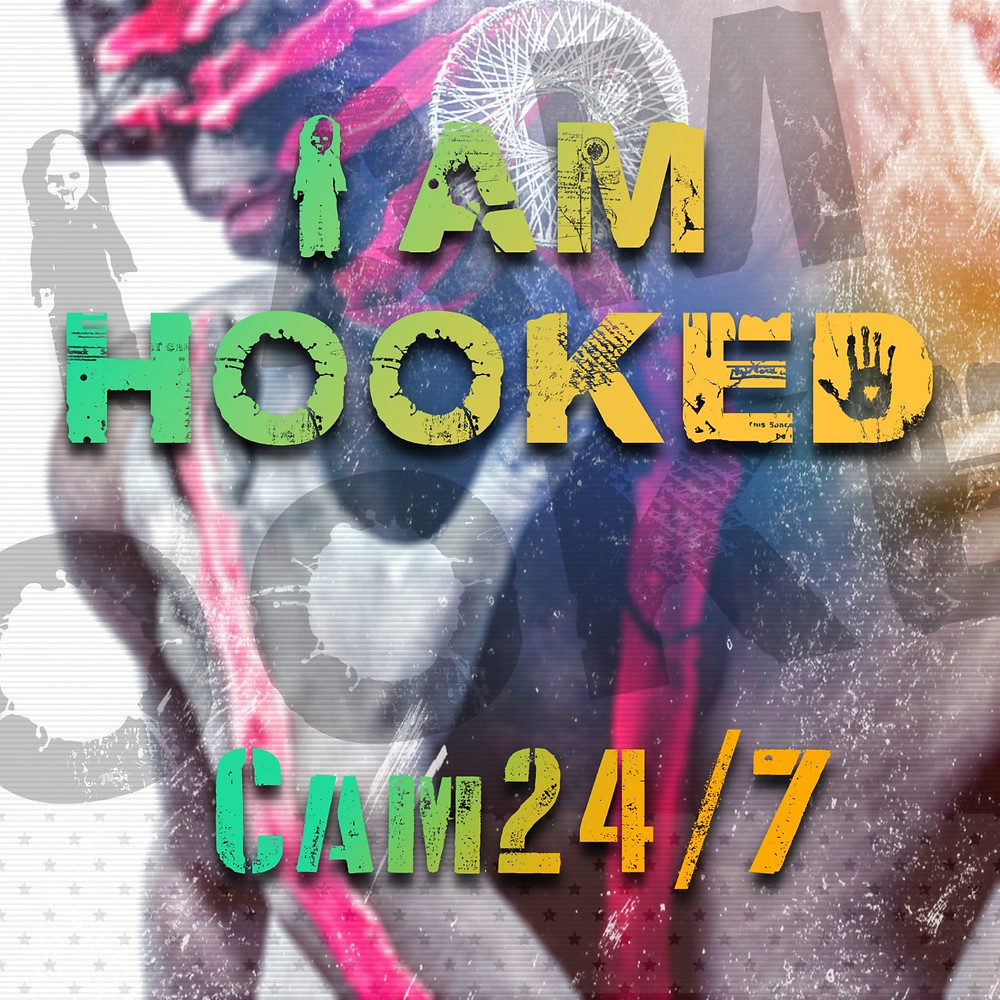 """Coming Soon! """"I Am Hooked"""""""