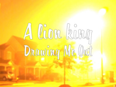 New Record Pool Add! - FEATURED SPOTLIGHT ARTIST: A LION KING
