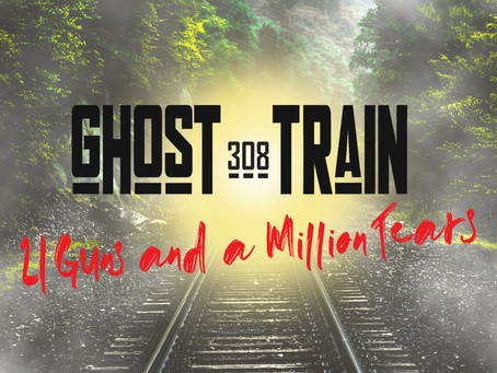 New Record Pool Add! - FEATURED ARTIST: 308 GHOST TRAIN