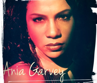 New Record Pool Add! - FEATURED SPOTLIGHT ARTIST: ANIA GARVEY
