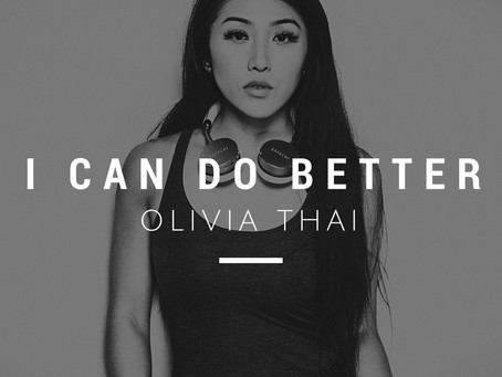 New Record Pool Add!  Spotlight Artist -  Olivia Thai