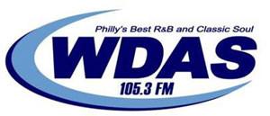 Tony Brown WDAS 105.3 FM Philadelphia Spins 'Only Human' on Quiet Storm Show