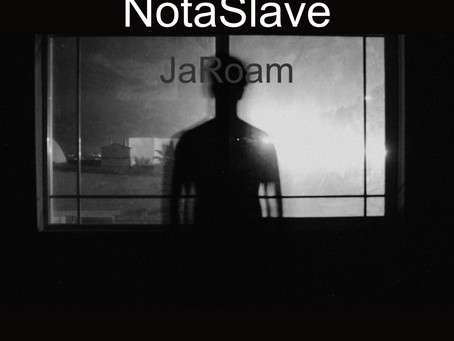 New Record Pool Add! FEATURED ARTIST: NOTaSLAVE