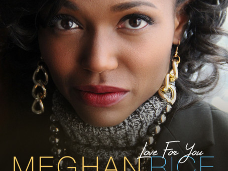 New Record Pool Add! - FEATURED ARTIST: MEGHAN RICE