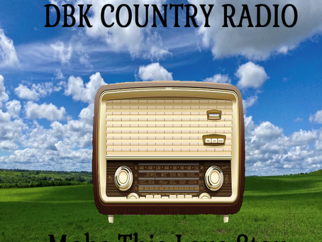 DBK COUNTRY RADIO DEBUTS BRAND NEW SINGLE: MAKE THIS LOVE STAY