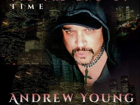 New Record Pool Add! - FEATURED ARTIST: ANDREW YOUNG