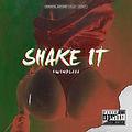 Shake It Art Cover .jpg