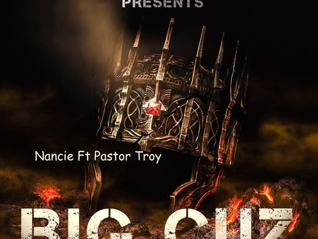 New Record Pool Add! - FEATURED SPOTLIGHT ARTIST: NANCIE B  Featuring PASTOR TROY