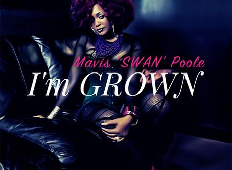 New Record Pool Add! - FEATURED SPOTLIGHT ARTIST: MAVIS 'SWAN' POOLE