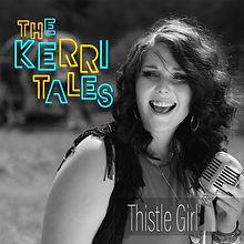 Thistle Girl Album Cover.jpg