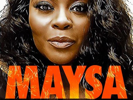 New Record Pool Add! - FEATURED SPOTLIGHT ARTIST: MAYSA