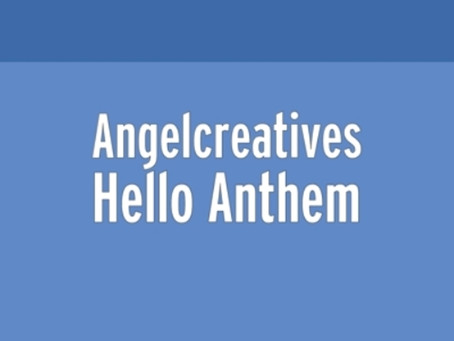 New Record Pool Add! FEATURED ARTIST: ANGEL CREATIVES
