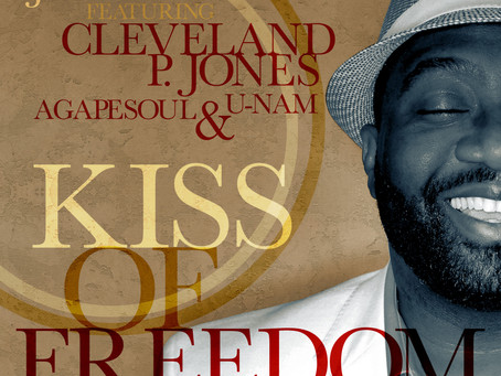 New Record Pool Add! - FEATURED SPOTLIGHT ARTIST: JD's TIME MACHINE & CLEVELAND P. JONES
