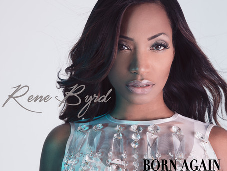 New Record Pool Add! - FEATURED ARTIST: RENE BYRD