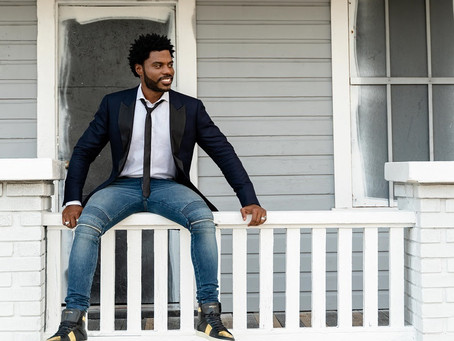 New Record Pool Add! - FEATURED SPOTLIGHT ARTIST: ALEX HARRIS