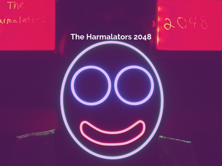 New Record Pool Add! - FEATURED    ARTIST: THE HARMALATORS