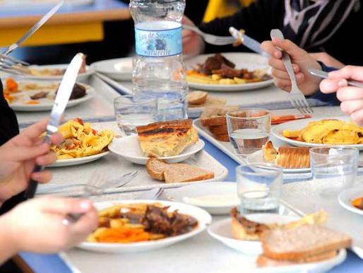 Conseil municipal de Chennevières : Restauration scolaire et portage des repas