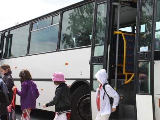 Le ramassage scolaire à Chennevières sur Marne