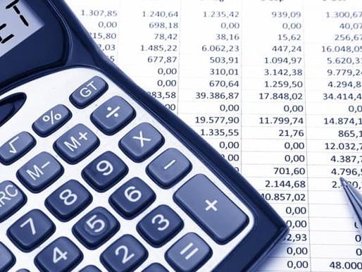 Conseil municipal de Chennevières : Les finances