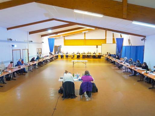 Conseil municipal de Chennevières du 19 février : nos explications et nos votes